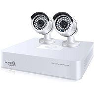 iGet Homeguard HGDVK47702 - Kamerasystem