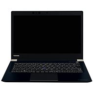Toshiba Portégé X30-D-12M Magnesium Onyx Blue - Ultrabook
