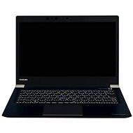 Toshiba Portégé X30-D-12N Magnesium Onyx Blue - Ultrabook