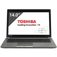 Toshiba Tecra Z40-C-12Z Metall - Notebook