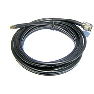Reduction pigtail 5GHz reverse SMA-Female to N-Male, 7m