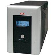 AEG USV Protect A.1400 - Backup-Stromversorgung