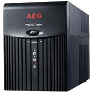 AEG USV Protect Alpha 1200 - Backup-Stromversorgung