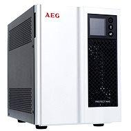 AEG USV Protect NAS 500 - Backup-Stromversorgung
