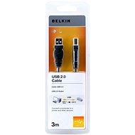 Belkin USB 2.0. A / B-Schnittstelle, 3m