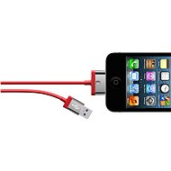 Belkin 30-pin kabel MIXIT Red