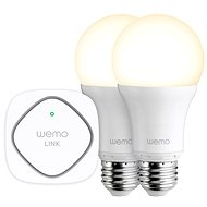 Belkin WeMo LED Lighting Starter Set - Sada