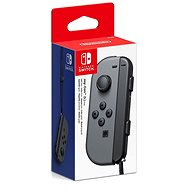 Nintendo Switch Joy-Con Left Grey - Controller