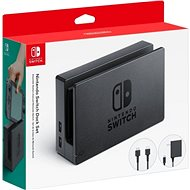 Nintendo Switch Dock Set - Docking Station