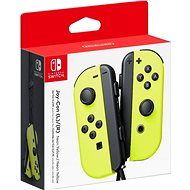 Nintendo Switch Joy-Con ovladače Yellow - Controller