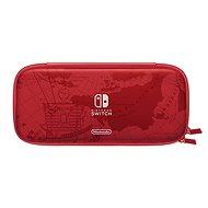 Nintendo Switch Carrying Case & Screen Protector - Super Mario Odyssey - Pouzdro