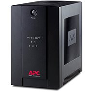 APC Back-UPS 500 BX - Backup Power Supply