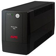 APC Back-UPS BX 650 - Záložní zdroj