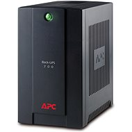 APC Back-UPS BX 700 Euro drawers