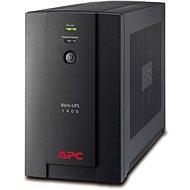 APC Back-UPS BX 1400 - Záložní zdroj
