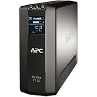APC Power Saving Back-UPS Pro 550