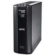 APC Power Saving Back-UPS Pro 1500 eurozásuvky - Záložní zdroj