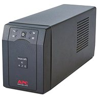 APC Smart-UPS SC 420VA - Backup Power Supply