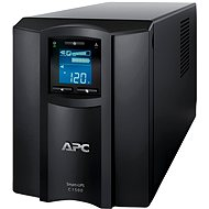 APC Smart-UPS 1500VA LCD C