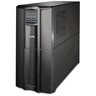 APC Smart-UPS 2200VA LCD - Záložný zdroj
