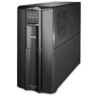 APC Smart-UPS 3000VA LCD - Záložní zdroj