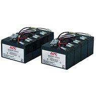 APC RBC12 - Náhradná batéria