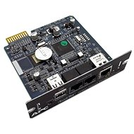 APC UPS Network Management Card 2 with Environmental Monitoring - Rozšiřující karta