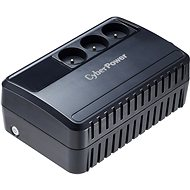 CyberPower BU600E-FR - Záložní zdroj