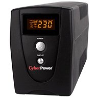 CyberPower Value 600ELCD-FR