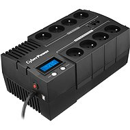 CyberPower BRICs LCD Series BR700ELCD - Backup Power Supply