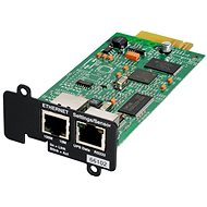 EATON Communication Card - MS Web / SNMP - Expansion Card