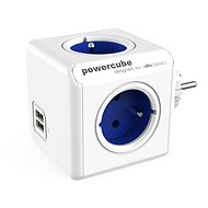 PowerCube Original USB modrá