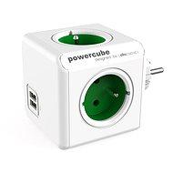 PowerCube Eredeti USB Zöld - Tartozék