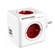 PowerCube Original USB červená - Príslušenstvo