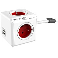 PowerCube Extended USB red - Accessory