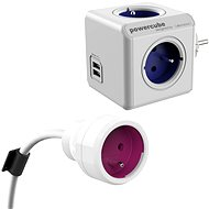 PowerCube Extension DUO USB