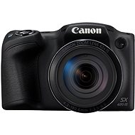 Canon PowerShot SX420 IS Black