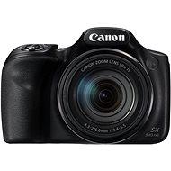 Canon PowerShot SX540 HS Black - Digital Camera