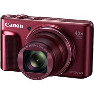 Canon Power SX720 HS Travel Kit - Digitalkamera