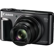Canon Power SX720 HS - Digitalkamera