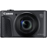Canon PowerShot SX730 HS Schwarz - Digitalkamera