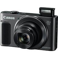 Canon PowerShot SX620 HS černý - Digitální fotoaparát