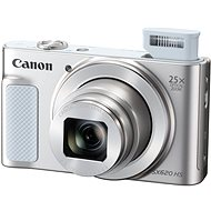 Canon PowerShot SX620 HS, weiß - Digitalkamera