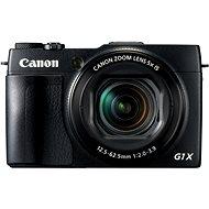 Canon PowerShot G1X Mark II - Digital Camera