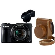 Canon PowerShot G1X Mark II Premium Kit