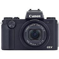Canon PowerShot G5 X - Digital Camera