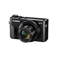 Canon PowerShot G7 X Mark II - Digitální fotoaparát