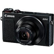Canon PowerShot G9 X - Digitální fotoaparát