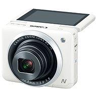 Canon PowerShot N2 White - Digital Camera