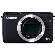 Canon EOS M10 Black points